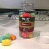CBDグミ試食レビュー|アメリカ製ヘンプオイル入りグミは予想外に強力