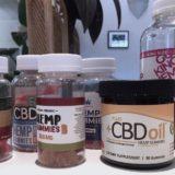 CBDグミの味とCBD濃度|CBDグミの濃度と味の違いには理由がある