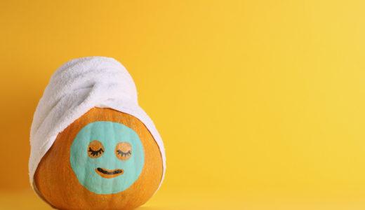 smile CBD フェイスマスクで肌と心をケア|スマイルCBDでリラックスタイム