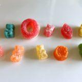 CBDグミ ランキング 2020|おすすめCBDグミ 全10選を実食レビュー