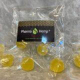 PharmaHemp CBDグミ|国産オリジナル 超高濃度一粒40mgで新発売!
