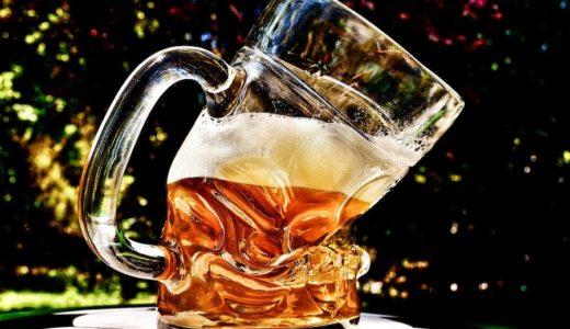 CBDオイルとアルコール|CBDオイルは二日酔いに効くのか