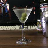 CBD カクテル|本格レシピで作る家飲みマティーニ